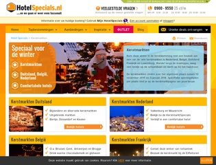 ShareFactory.nl-hotelspecials.nl-kerst